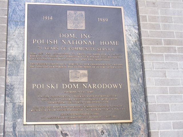 100 1986-r-PolishNationalHomePlaque