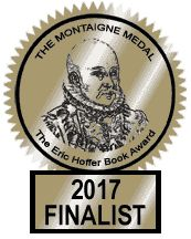 Montaigne Medal Finalist Seal