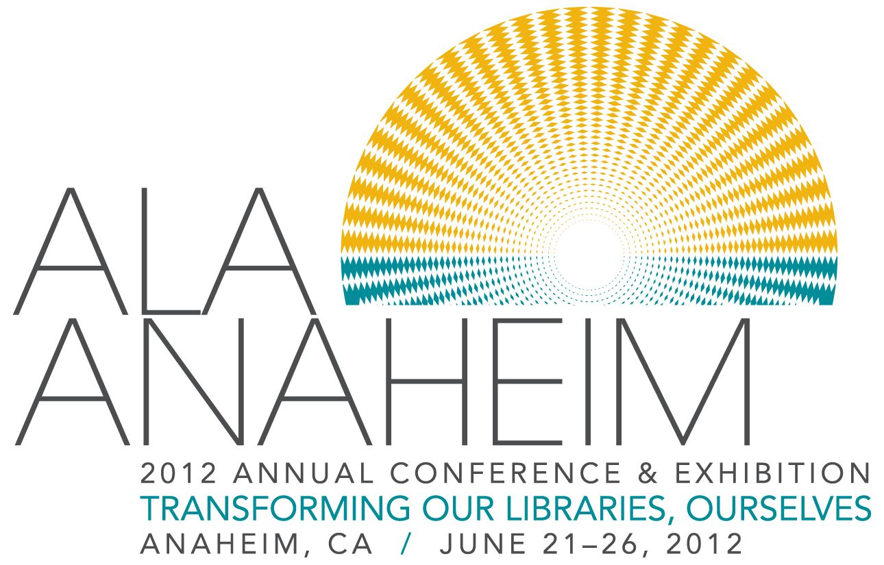 americanlibraryassn2012convention