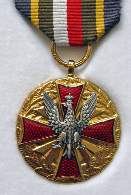 Gold_Polish_Army_Medal