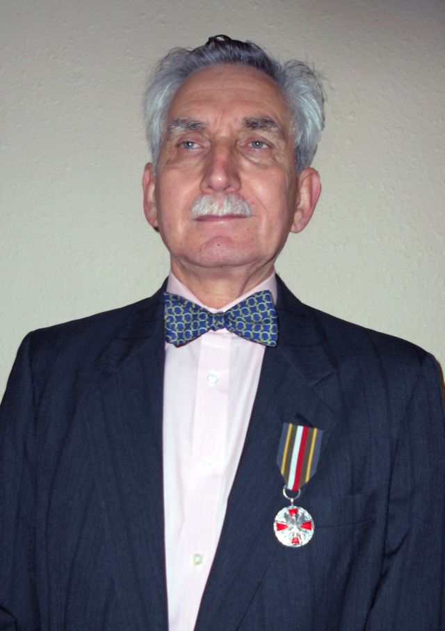 Jarek Garlinski
